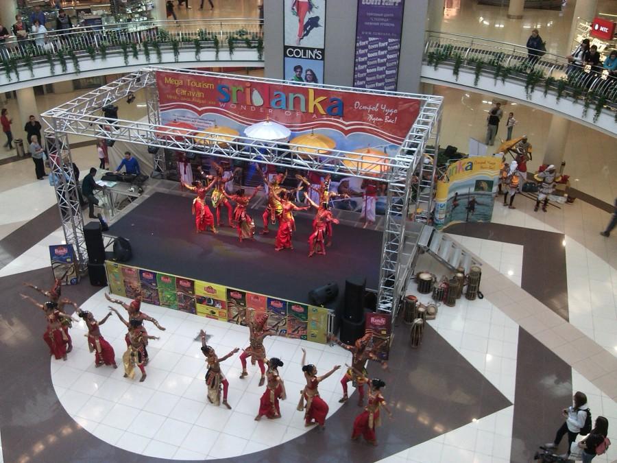 Шри-Ланка экскурсии Минска